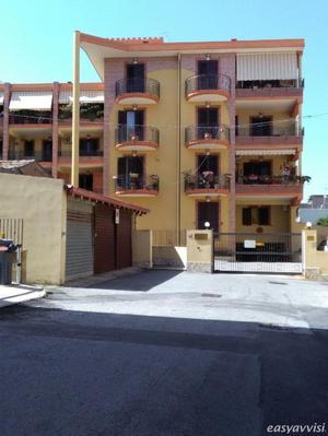 Duplex 9 vani 260 mq rometta, provincia di messina