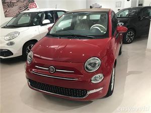 Fiat 500c 500 c 1.2 lounge neopatentati ok! clima automatic