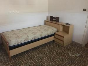 Rete a maglia tradizionale rete a molle letto posot class - Vendo letto contenitore ...