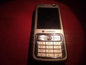 NOKIA TELEFONO CELLULARE N73