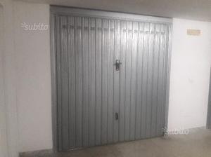 Porta basculante garage posot class - Prezzo porta basculante garage ...