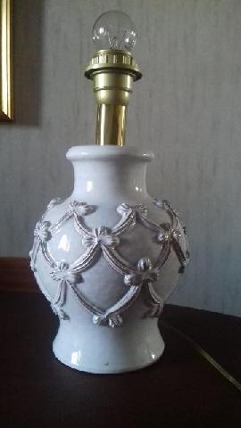 LAMPADE SHABBY CHIC