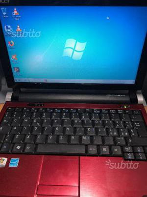 Netbook acer aspire one d250