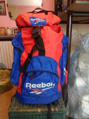 Zaino da montagna o campeggio nuovo marca Reebok