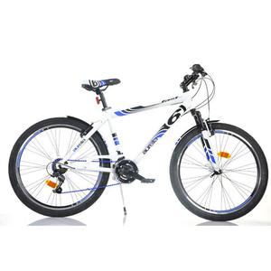 "Bicicletta Mountain Bike Mtb Ragazzo 26"" H45cm Fast Boy"
