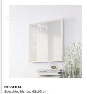 Specchio Ikea 65 x 65