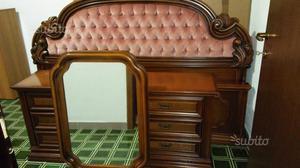 Comodini e con specchio posot class - Comodini a specchio ...