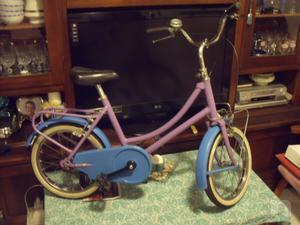 2 bici per bambini