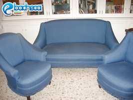 Antico divanetto
