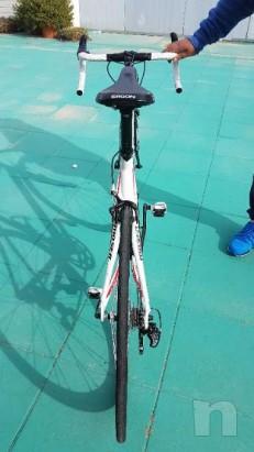 Bici da corsa Moser 111 carbonio