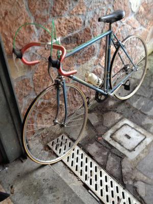 Bici da corsa vintage anni 70 di Bartolomei