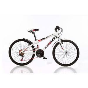 "Bicicletta Mountain Bike Mtb Ragazzo 24"" Fast Boy b Dino"