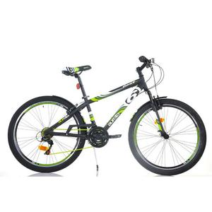 "Bicicletta Mountain Bike Mtb Ragazzo 26"" H39cm Fast Boy"
