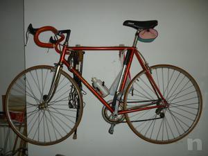 Bicicletta da corsa Colnago Super