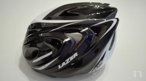 Casco bici da corsa regolabile da S a XL