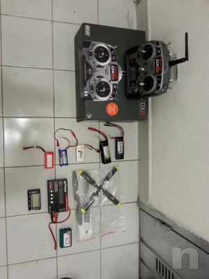 Radio Spectrum DX6i