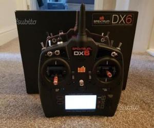 Radiocomando Spektrum DX&