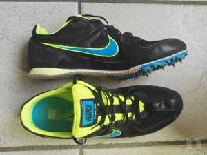 f6770046a Scarpe chiodate atletica leggera asics | Posot Class