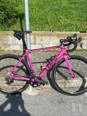 TREK Emonda SLR Project One