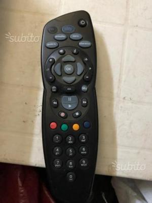 Telecomando M.Y. S.K.Y originale