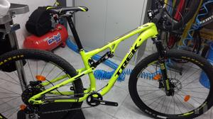 Trek superfly fs