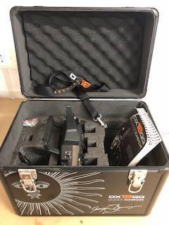 VENDO RADIO SPEKTRUM TX 18