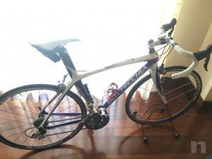 Vendo bici da corsa bottecchia.