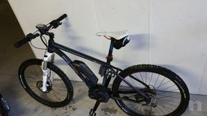 Vendo e bike ghost teru 6
