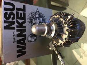 Vendo motore OS Wankel nsu  nuovo