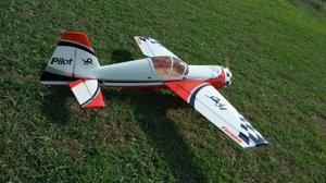 Yak apertura 220 cm della Pilot