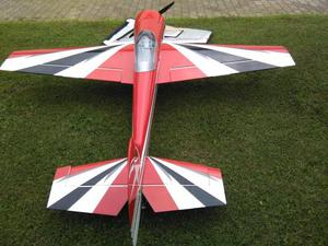 yak 55M 2,2 M great planes