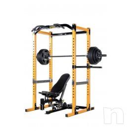 Home Gym e attrezzature