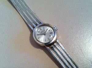 Orologio donna DOYLE (Swiss) ORO bianco 18KT/750 anni 60'