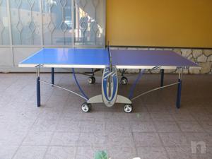 Tavolo da ping pong cornilleau usato posot class - Tavolo da ping pong professionale ...