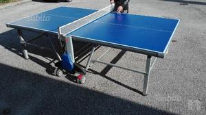 Tavolo ping pong kettler posot class - Tavolo da ping pong professionale ...