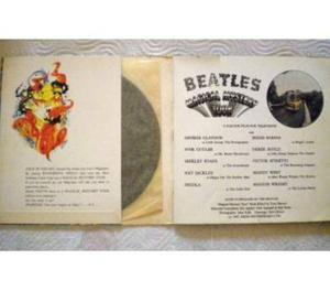 """The Beatles """"Magical Mystery Tour"""" EP"""