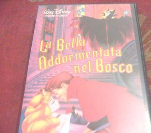 Videocassette VHS Disney