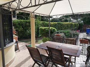 Villa a schiera 5 vani 110 mq, citta metropolitana di roma