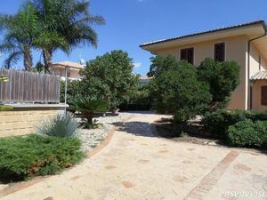 Villa o villino 6 vani 171 mq, provincia di agrigento