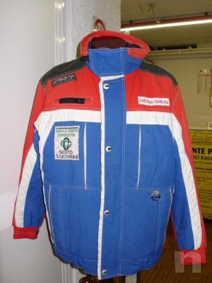 giacca a vento