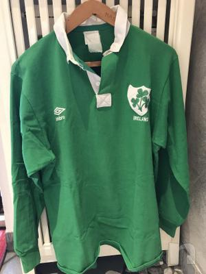 maglia irlanda anni 80