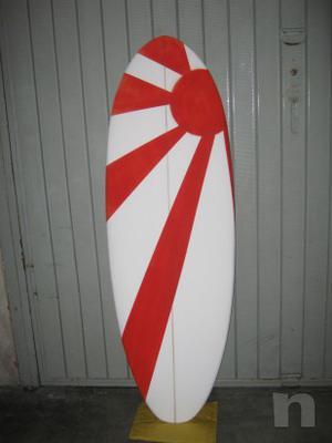 tavole da surf varie dimensioni nuove e usate