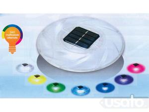 Annuncio Lampada solare galleggiante per piscina bestway
