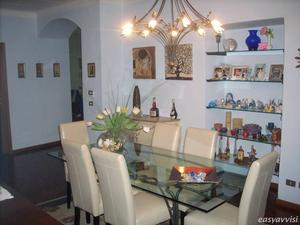 Appartamento 5 vani 140 mq, provincia di pavia