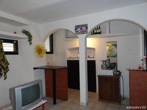 Appartamento monolocale 32 mq arredato, provincia di pistoia