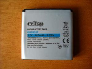 Batteria NUOVA per Nokia N73