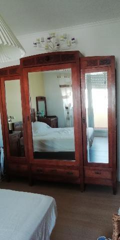 Camera da letto anni 40 | Posot Class