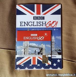 CORSO BBC ENGLISH GO VOLUME 1 Roma