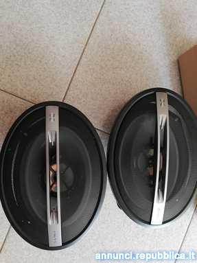 Casse Sony Xplod 300 Watt Francavilla Fontana