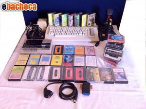 Commodore 64 + Data casse
